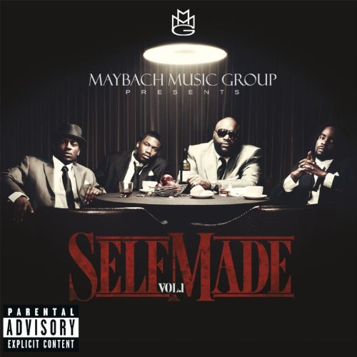 rick ross self made cover. Rick Ross#39; Maybach Music Group